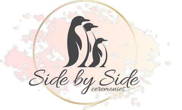 Side By Side Ceremonies